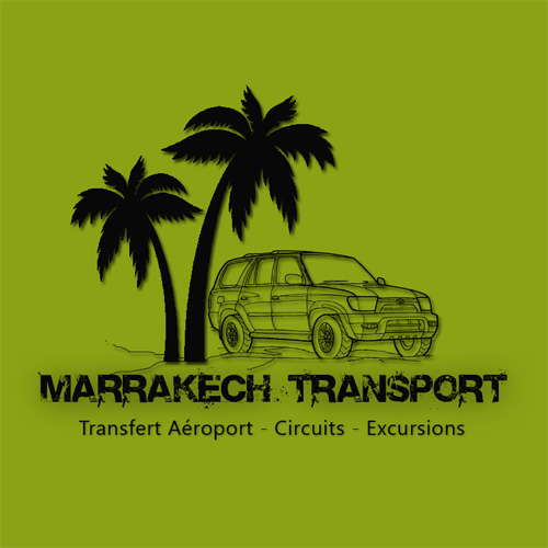 logo marrakech transport